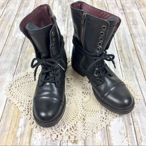 Steve Madden | Troops 2.0 Combat Boot